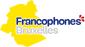 logo fracophones de Bruxelles