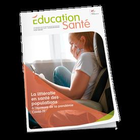 education santé article lisa covid