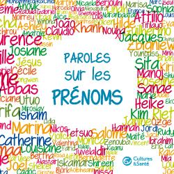 EP-2012 paroles sur les prénoms