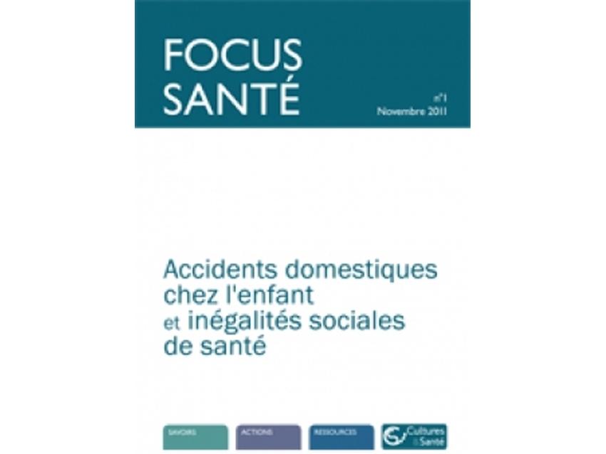 Focus sant n 1 accidents domestiques chez l 39 enfant et - Accidents domestiques chez les enfants ...