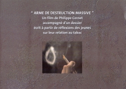 Arme de destruction massive