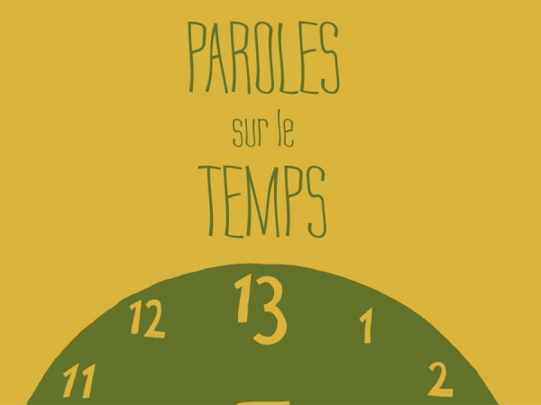 Paroles sur le temps