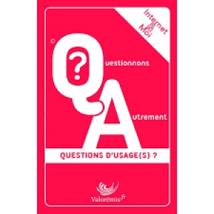 Questionnons Autrement: internet et moi, questions d'usage(s)