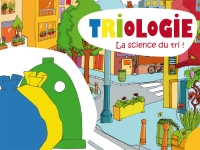 Triologie, la science du tri